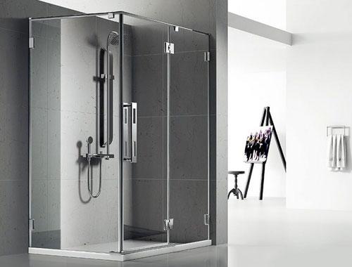 """笔者认为:淋浴房企业必须要以""""价值战""""赢定市场"""